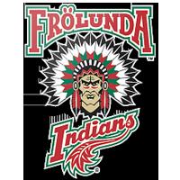 officiell partner Frölunda Indians