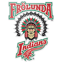 officiell partner Frölunda Indians